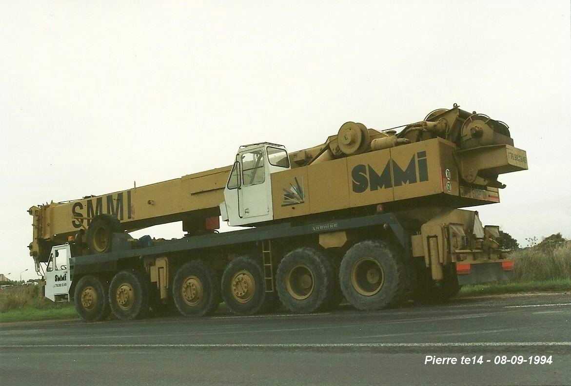 Les grues de SMMI (Groupe SMMI) (France) - Page 4 1994-013