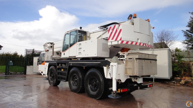 Les anciennes grues DEMAG - Page 8 Ac50-110