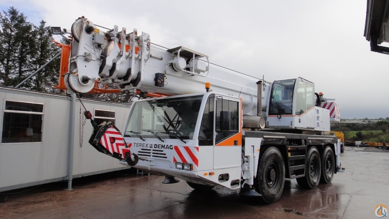 Les anciennes grues DEMAG - Page 8 Ac50-111