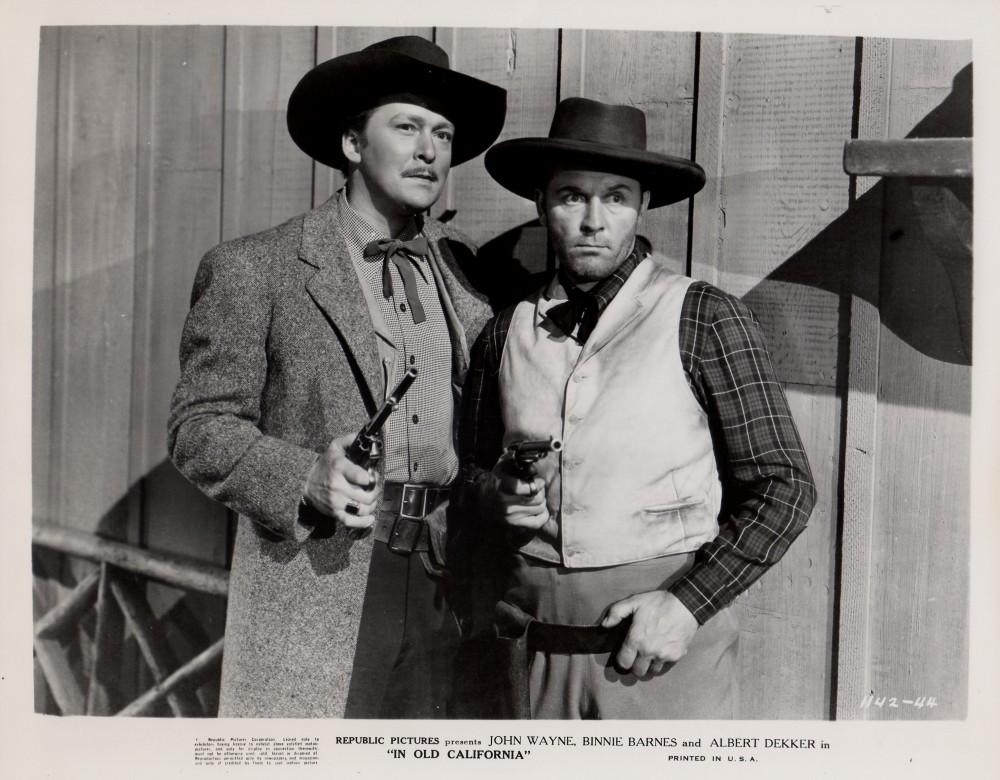 Sacramento - In Old California - 1942 Photo718