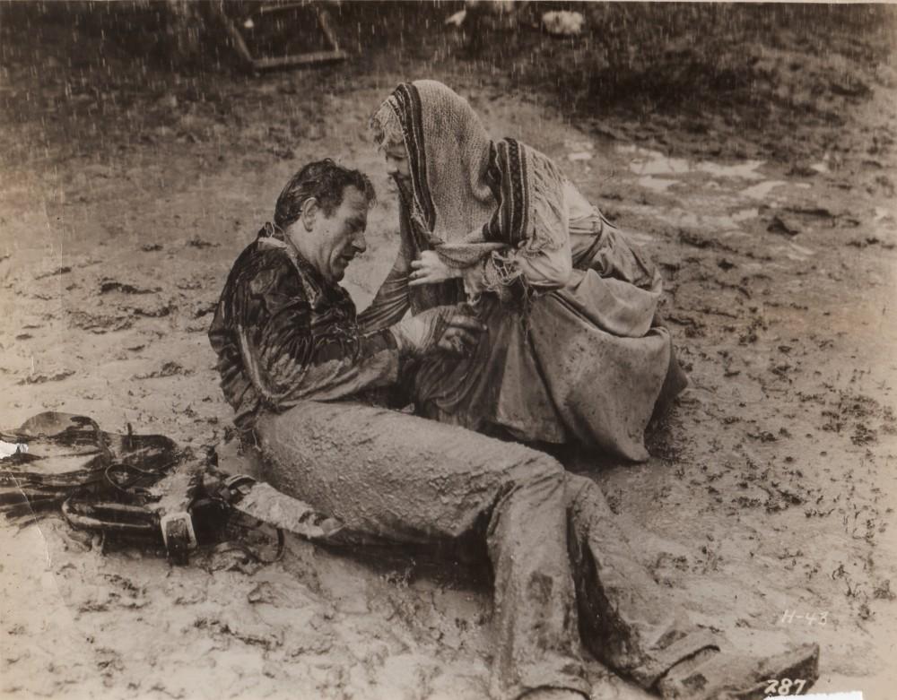 Hondo, l'Homme du Désert - Hondo - 1955 - Page 3 Photo832