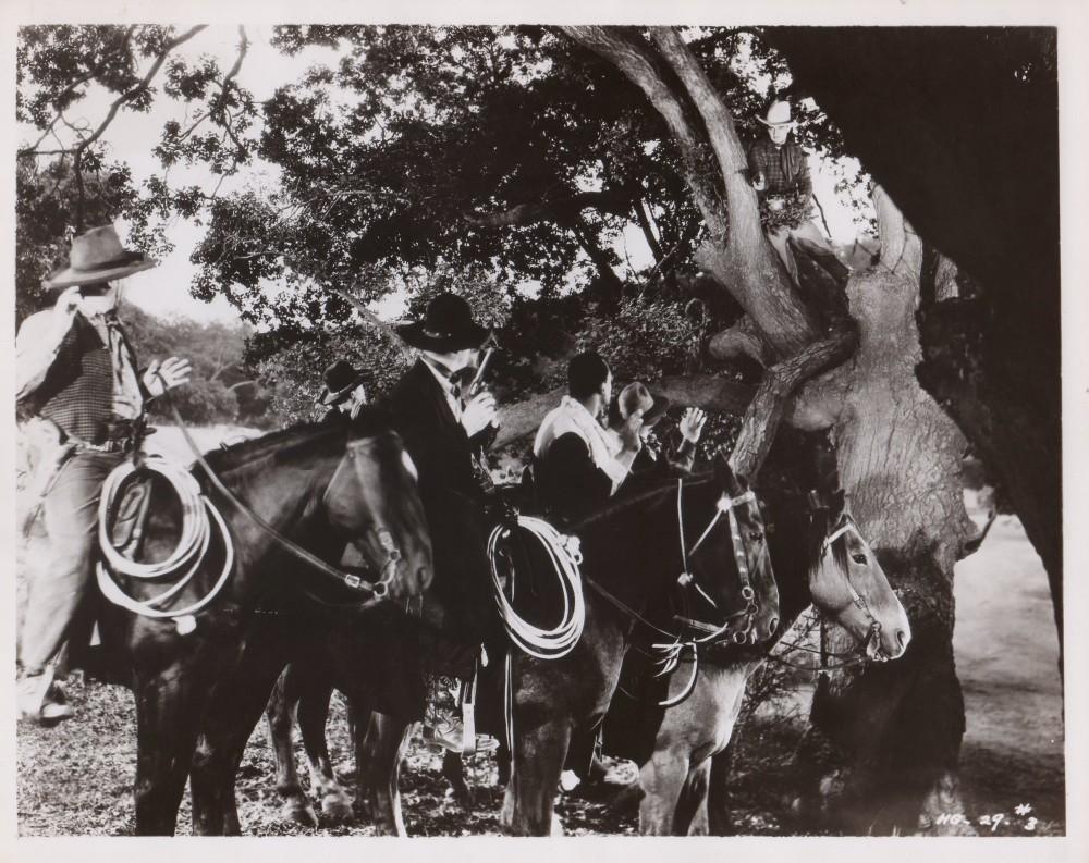 Le Fantôme de la mine - Haunted Gold - 1932  Photo_44