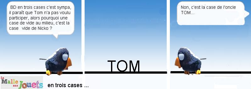 [la Guerre des clans] Épreuve 5 : Toys un translation : Résultat Tom10