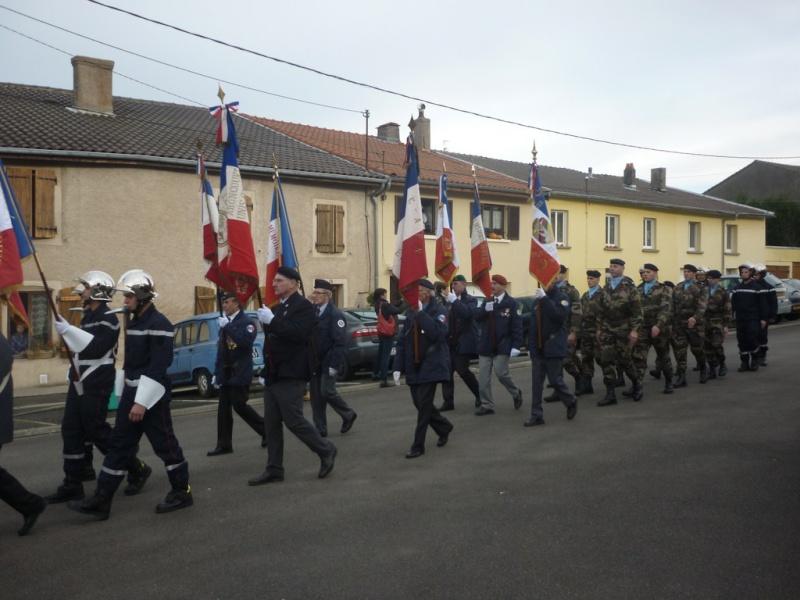 Commémorations 1940 & Libération P1070711