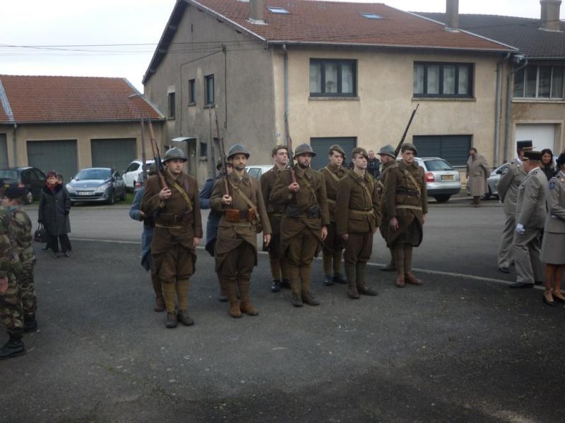 Commémorations 1940 & Libération P1070713