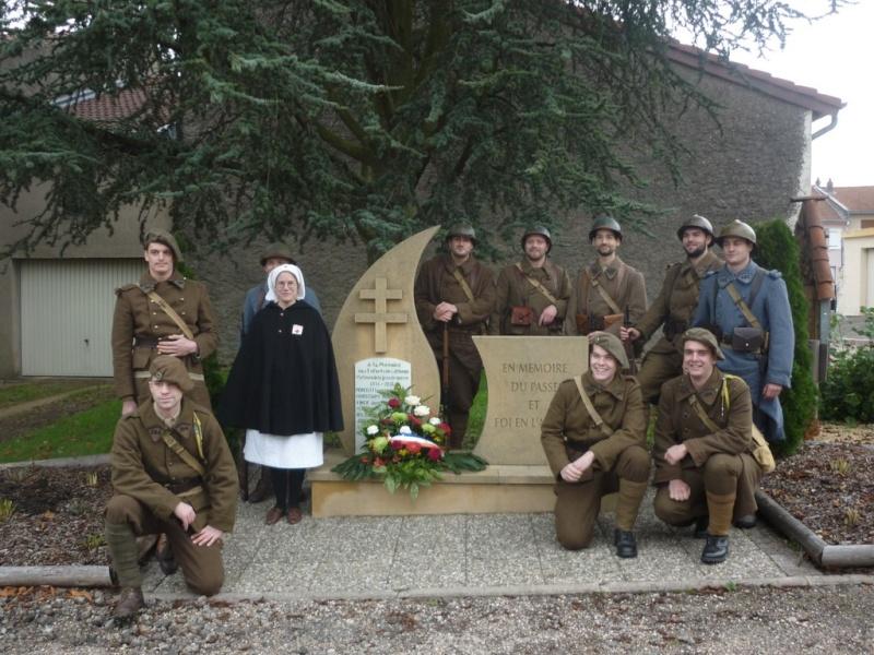 Commémorations 1940 & Libération P1070714