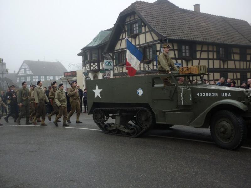 Commémorations 1940 & Libération P1070812