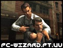 """[GAME]EA e Paramount revelam detalhes do videojogo """"O Padrinho II"""" Padrin10"""