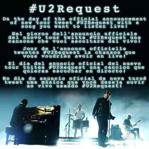 #U2Request - Richiedi la tua canzone preferita agli U2! U2requ10