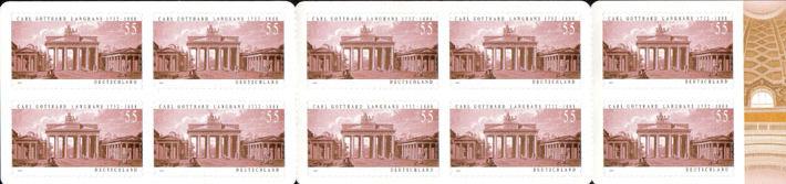 Das Brandenburger Tor Bild112