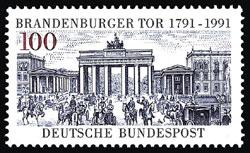Das Brandenburger Tor Bild1310