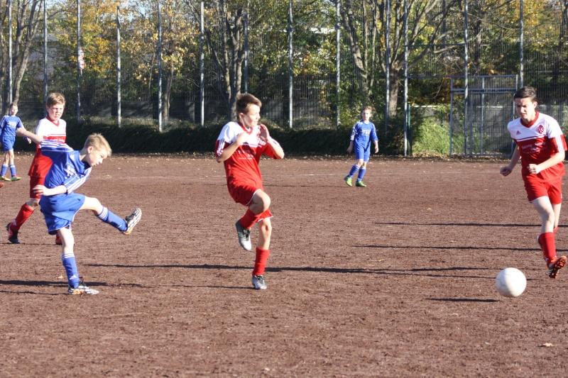 8.Spieltag: BaWa - Grafschafter SV 0:0 Img_2811