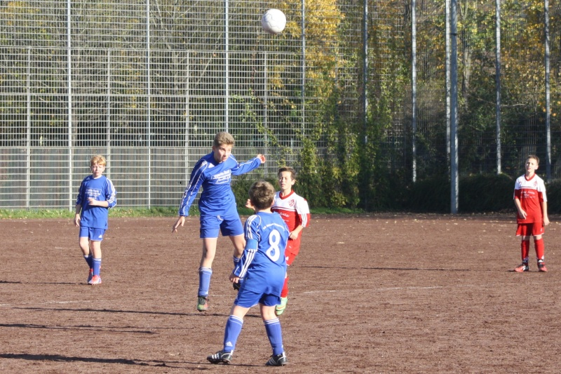 8.Spieltag: BaWa - Grafschafter SV 0:0 Img_2812