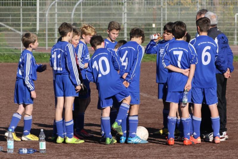 8.Spieltag: BaWa - Grafschafter SV 0:0 Img_2815