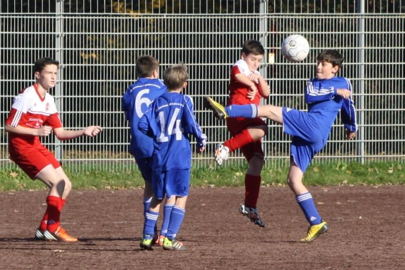 8.Spieltag: BaWa - Grafschafter SV 0:0 Img_2817