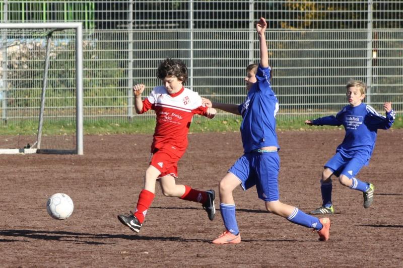 8.Spieltag: BaWa - Grafschafter SV 0:0 Img_2820
