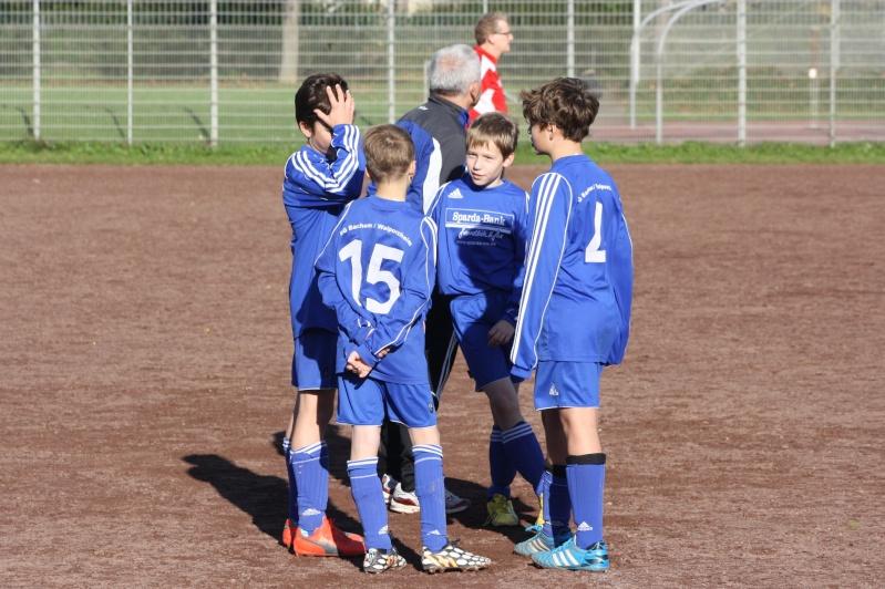 8.Spieltag: BaWa - Grafschafter SV 0:0 Img_2821