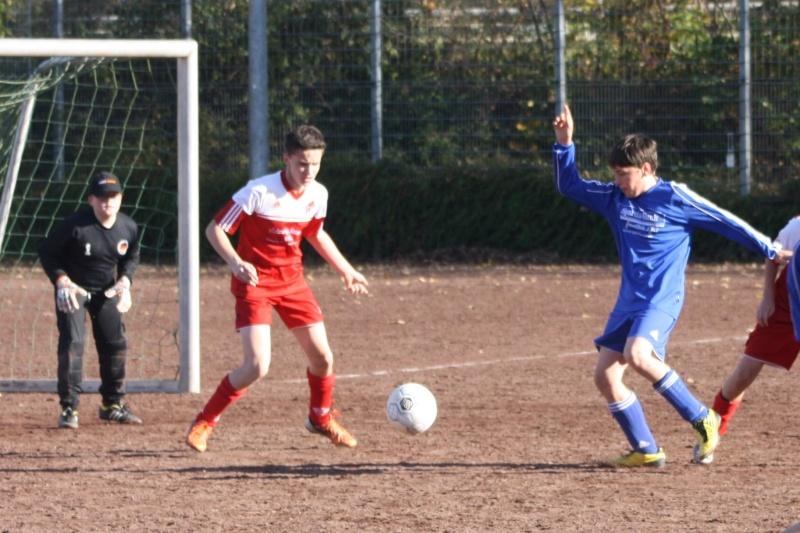 8.Spieltag: BaWa - Grafschafter SV 0:0 Img_2911
