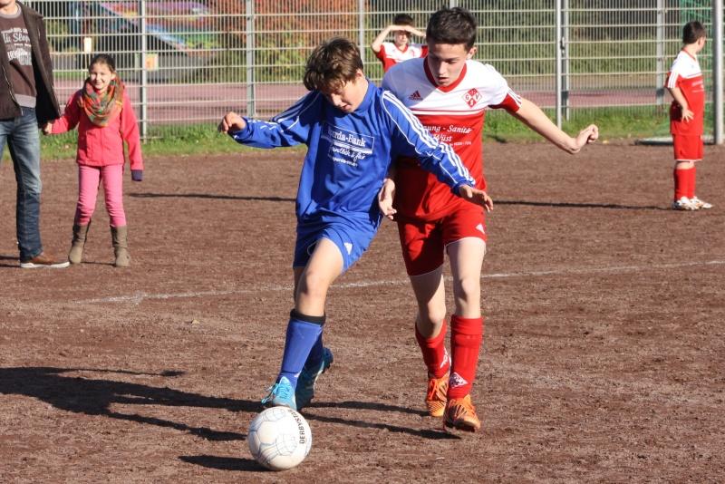 8.Spieltag: BaWa - Grafschafter SV 0:0 Img_2912