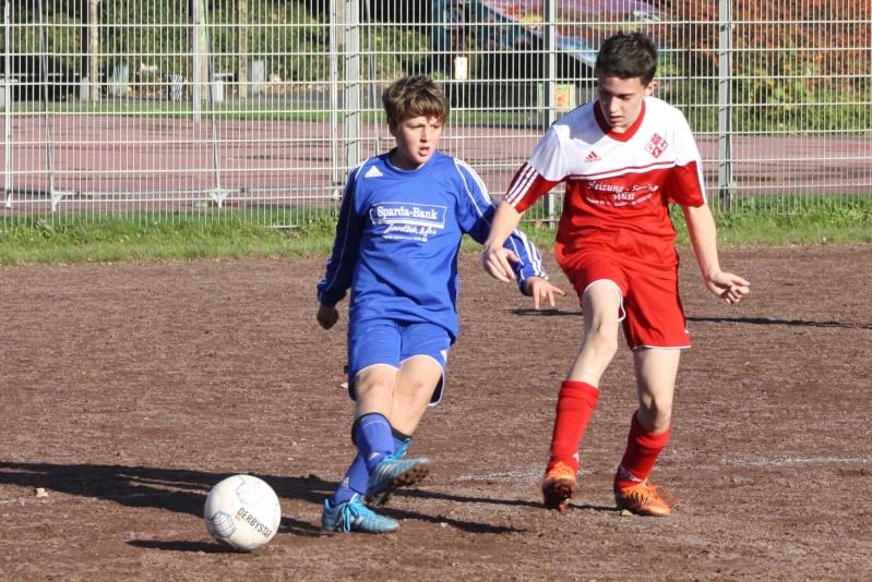 8.Spieltag: BaWa - Grafschafter SV 0:0 Img_2913