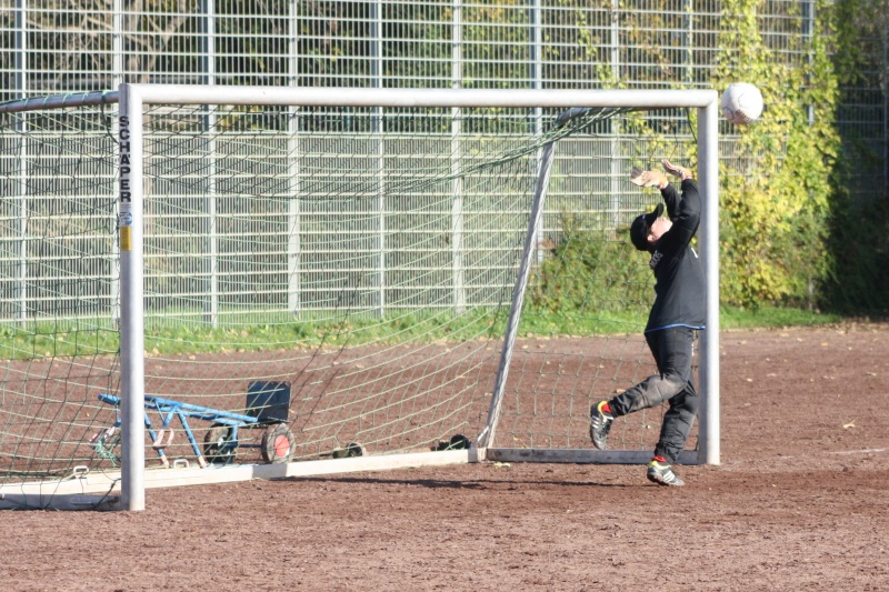 8.Spieltag: BaWa - Grafschafter SV 0:0 Img_2916