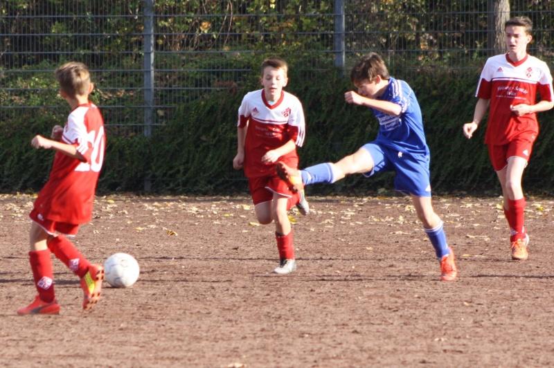8.Spieltag: BaWa - Grafschafter SV 0:0 Img_2917
