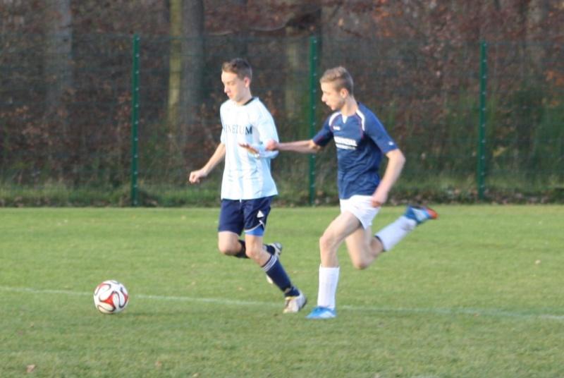 10. Spiel: JSG Kaisersesch - SG BAWA 0:3 (0:2) Img_3124