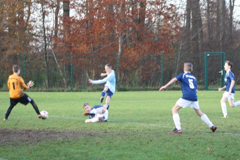 10. Spiel: JSG Kaisersesch - SG BAWA 0:3 (0:2) Img_3128