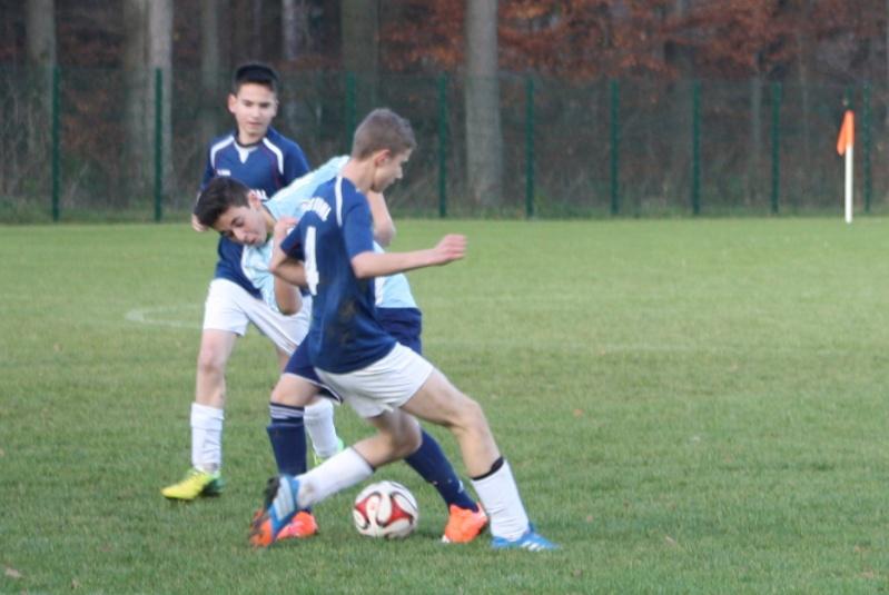 10. Spiel: JSG Kaisersesch - SG BAWA 0:3 (0:2) Img_3130