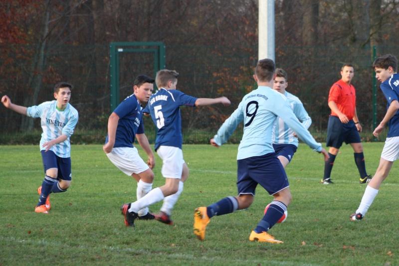 10. Spiel: JSG Kaisersesch - SG BAWA 0:3 (0:2) Img_3213