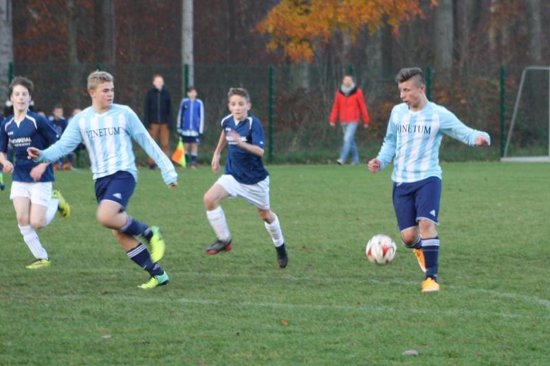 10. Spiel: JSG Kaisersesch - SG BAWA 0:3 (0:2) Img_3222