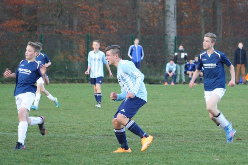 10. Spiel: JSG Kaisersesch - SG BAWA 0:3 (0:2) Img_3223
