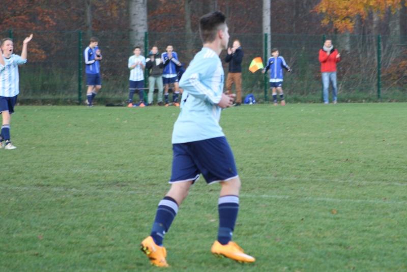 10. Spiel: JSG Kaisersesch - SG BAWA 0:3 (0:2) Img_3225