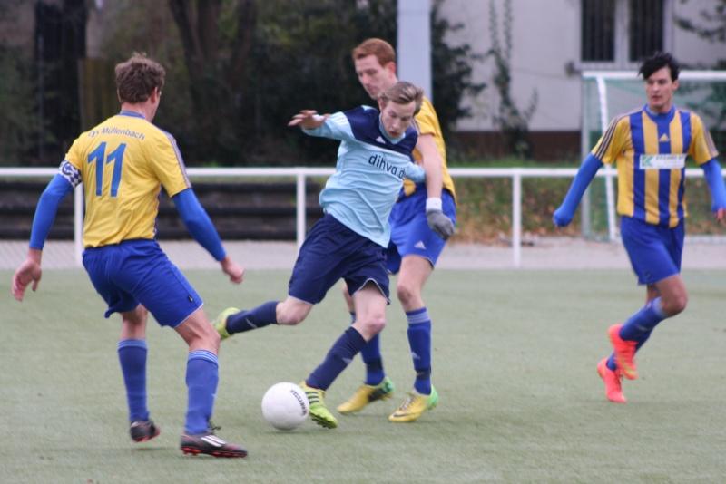 16.Spieltag: BaWa - DJK Müllenbach 3:0 (0:0) Img_3517