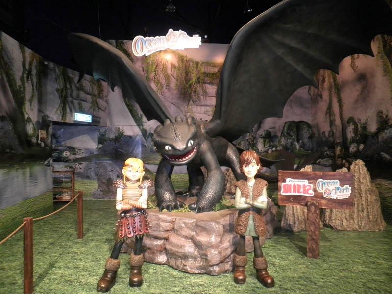 Produits dérivés Dragons Tumblr10