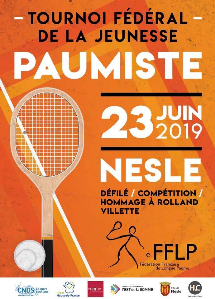 Tournoi fédéral 2019 Tourno10