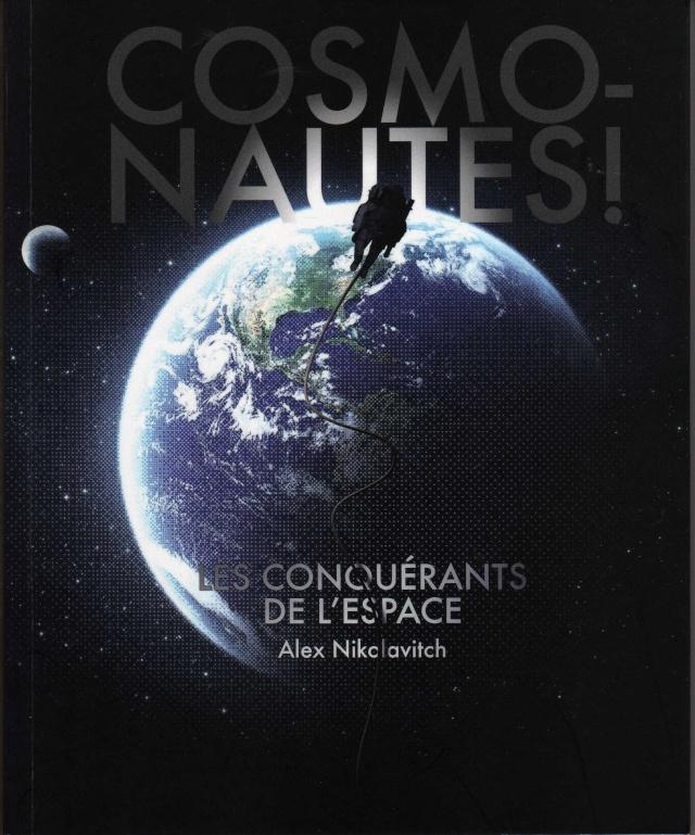 [Livre] Cosmonautes d'Alex Nikolavitch 2014_c11