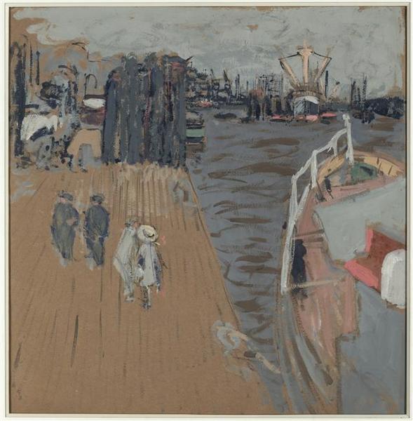 Édouard Vuillard [peintre] - Page 2 Edouar10