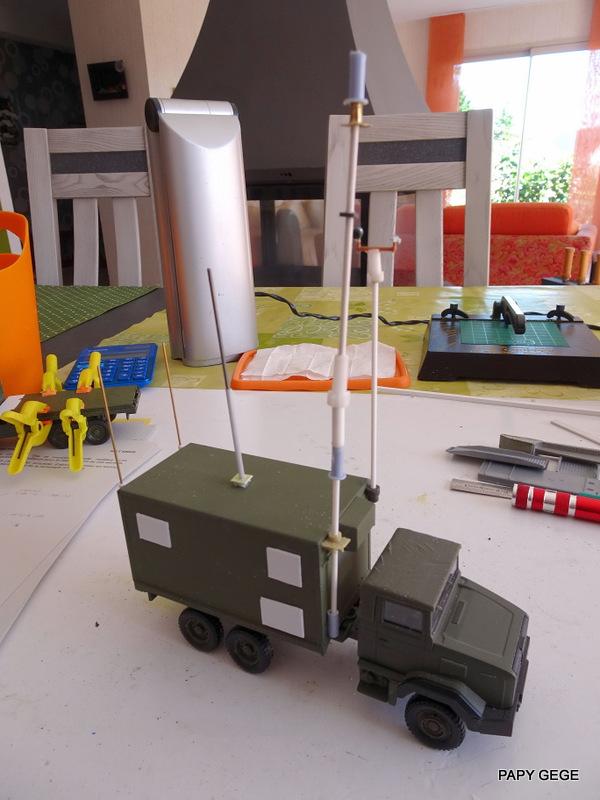 GBC 8KT station SPARTIATE base Solido 1/50 8kt_sp13