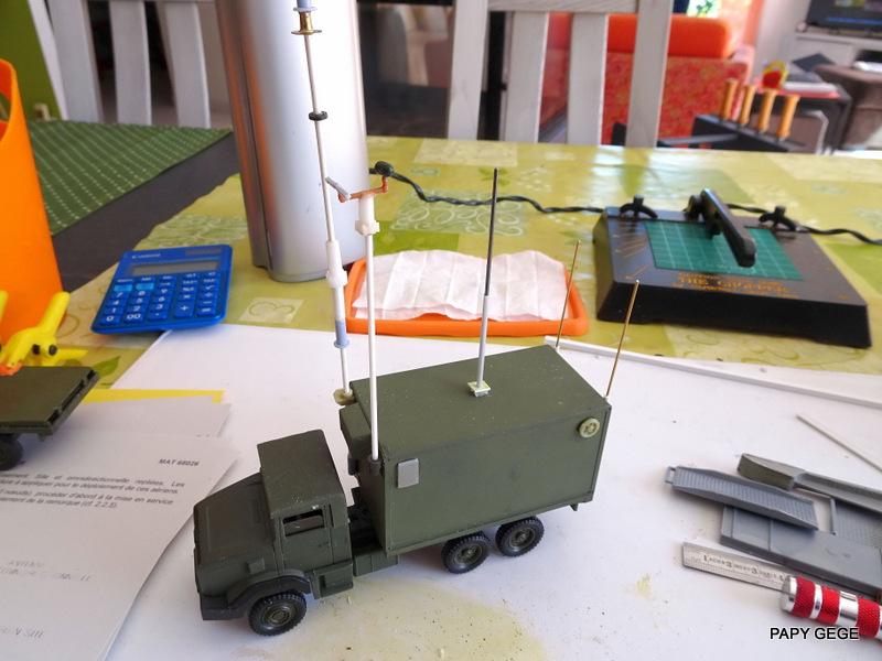 GBC 8KT station SPARTIATE base Solido 1/50 8kt_sp14
