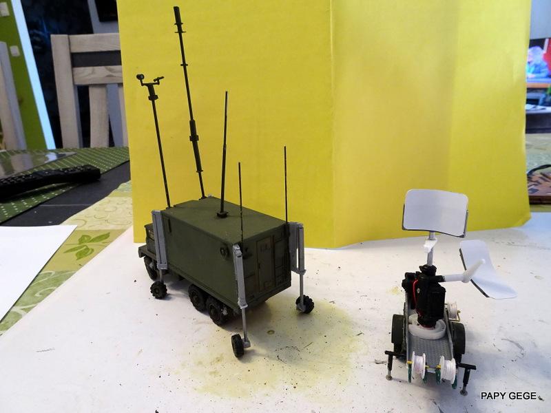 GBC 8KT station SPARTIATE base Solido 1/50 8kt_sp32