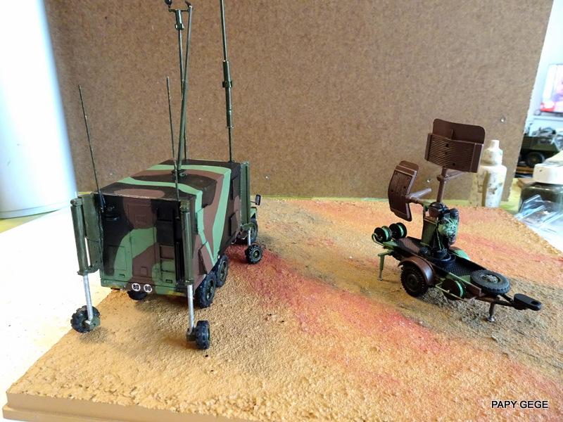 GBC 8KT station SPARTIATE base Solido 1/50 8kt_sp36