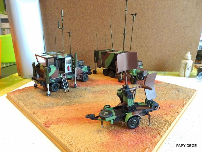 GBC 8KT station SPARTIATE base Solido 1/50 8kt_sp38