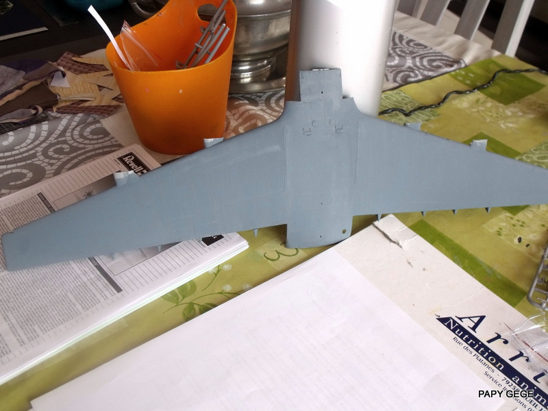 [ Revell ] A 400 M Grizzly au 1/72 - Page 2 A400m_59