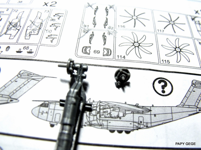 [ Revell ] A 400 M Grizzly au 1/72 - Page 3 A400m_95