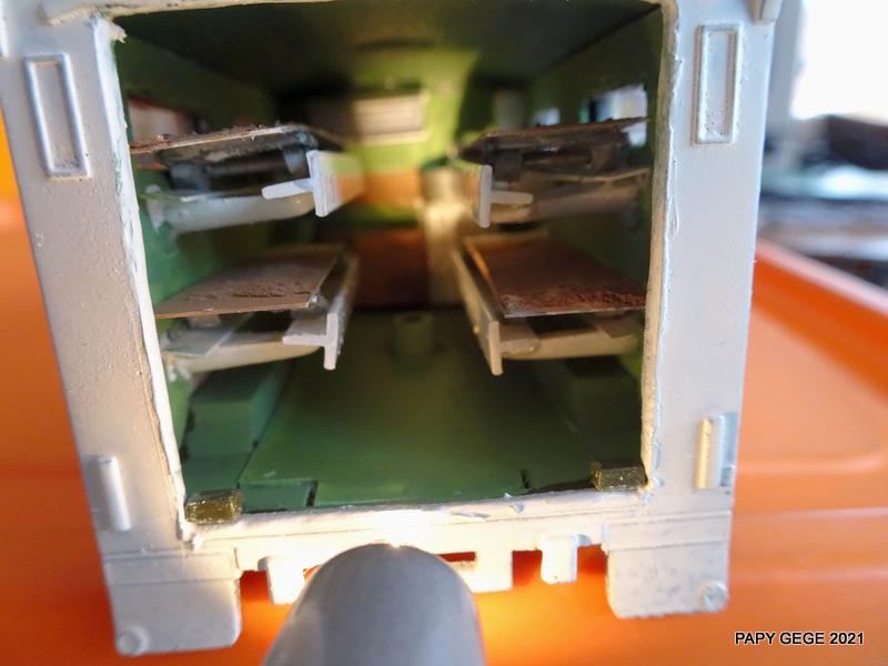 ACMAT VLRA TPK 4.25 AMBULANCE base Solido 1/50 Actola34