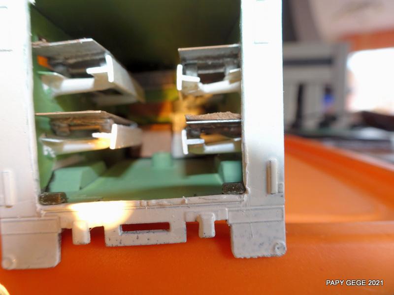 ACMAT VLRA TPK 4.25 AMBULANCE base Solido 1/50 Actola36