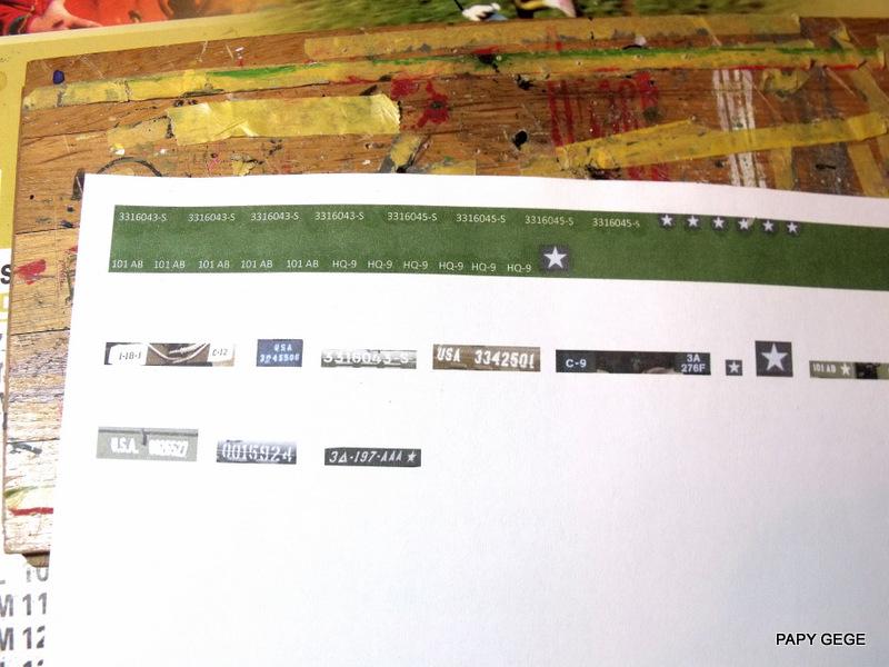 DODGE 6x6 WC 63 Projecteur base Solido Dod_pr27