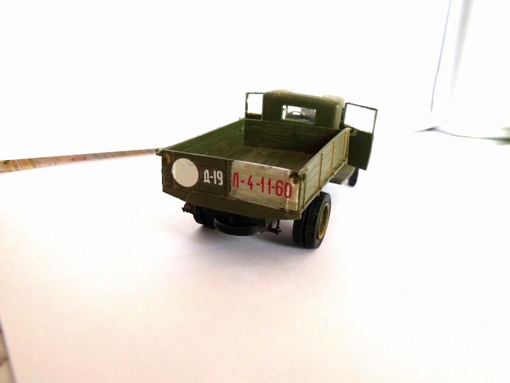 Truck GAZ MM au 1/48 de chez UM Gaz_mm10