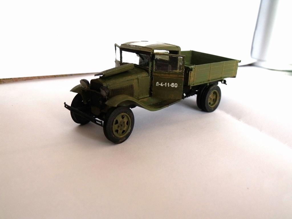 Truck GAZ MM au 1/48 de chez UM Gaz_mm12